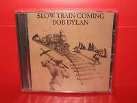 CD BOB DYLAN - SLOW TRAIN COMING - NUOVO SIGILLATO - MONDADORI