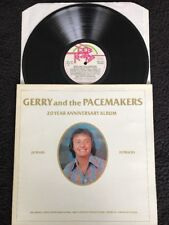 Gerry And The Pacemakers - 20 Year Anniversary Album Vinyl LP Gatefold DEB1101