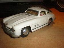 Manusan Toys JAPAN Kosuge Mercedes 300SL  vintage Collector's item.  Near Mint