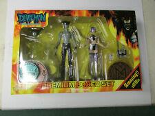 Devilman More Than Demon Premium Boxed Set  MIP