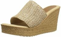 Sbicca Womens Mary Wedge Sandal- Pick SZ/Color.