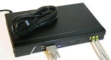 Pfsense 2.3.4 ITX Firewall Router 1-WAN 1-LAN, 160GB HDD, 2GB RAM