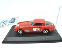 Model Car Scale 1/43 Top Model Ferrari 250 Gt 505 a Thousand Miles vehicles