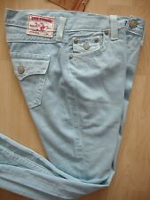 True Religion Cameron boyfriend jean women Jeans Femmes Taille 25 neuf avec étiquette