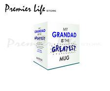 Plus grand Dad Tasse Mug-TASSE pour papa / Grand Dad