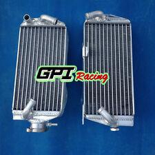 L&R  aluminum alloy radiator Honda CRF450R/CRF 450 R 2015 2016