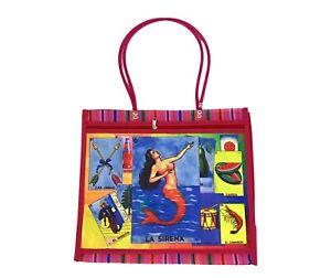 ASA Loteria Bag (Design 325 Multi Card)