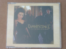 Evanescence: Call Me When You're Sober (Deleted 2006 4 track ECD Single)