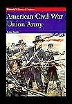 American Civil War Union Army Brassey's History of Uniforms Reference Book