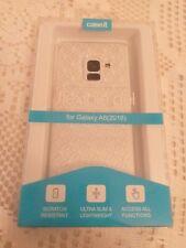 Genuine Case It Flexible Gel Phone Case for Galaxy A8 ( 2018) - MISP