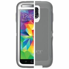 Otterbox Defender Series Glacier Case With Holster Clip For Samsung Galaxy S5