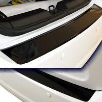 BMW 5er Touring F11  Ladekantenschutz Lackschutzfolie Schwarz Glanz Schutzfolie