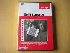 Belle speranze + cortometraggio Amelia DVD commedia MIke Leigh lingua italiano