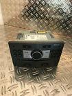 Opel Astra H Car Stereo Radio CD30 MP3 CD 344183129 Original Vauxhall Mp 3