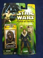 Hasbro 2000 Star Wars Power Of The Jedi Obi Wan Kenobi Action Figure
