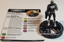 SUPERMAN, GOD OF STRENGTH 061 Harley Quinn and the Gotham Girls HeroClix Chase