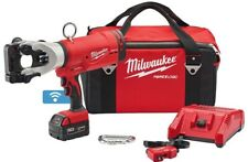 Milwaukee M18 18-Volt Lithium Ion Cordless 1590 Acsr Cable Cutter Power Tool