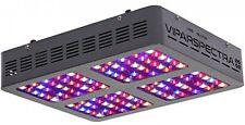 Riflettore viparspectra-Series 600w LED luce Grow FULL SPECTRUM PER INTERNI verdure