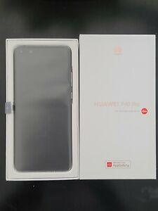 Huawei P40 Pro 256GB 8GB RAM ELS-N04 (Factory Unlocked) Silver