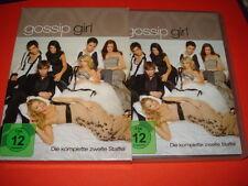 Gossip Girl Die komplette zweite Staffel 2 FSK 12 1017 Minuten Unterhaltung