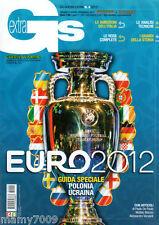 GUERIN SPORTIVO=GS EXTRA 2012=EURO 2012=GUIDA SPECIALE POLONIA/UCRAINA