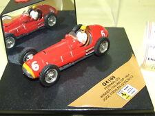 FERRARI 375 GP D'ITALIE 1951 GONZALEZ QUARTZO 4169