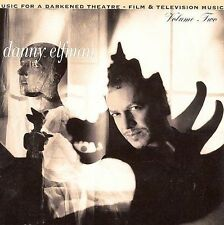 Danny Elfman: Music for a Darkened Theatre (Film & Television Music, Vol. 2)...