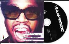 CD CARTONNE CARDSLEEVE COLLECTOR 12T FELIX DA HOUSECAT HE WAS KING 2009