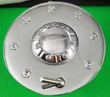 PANTHER   CENTER CAP # EMR0330-TRUCK- CAP CHROME  WHEELS  CENTER CAP
