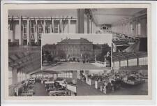AK Wien I, Wiener Internationale Messe 1950