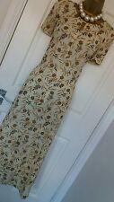 SALE!!! Jacques Vert dress-Size 14/16 - Wedding/Christening/Summer-Ex Condition