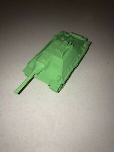 World War 2 German Hetzer suitable for Bolt Action 3 D print