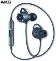 BRAND NEW GENUINE AKG N200 Wireless Headphones Black / Blue / Green