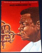 Jazz Jamboree 1979 - Toshiko Akiyoshi - Antony Braxton - Eje Thelin