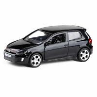 1:36 Golf GTI Die Cast Modellauto Spielzeug Kinder Model Sammlung Pull Back
