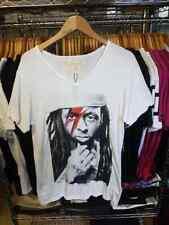 1 tee shirt t-shirt homme ELEVEN PARIS KAWAY taille L NEUF Lil Wayne
