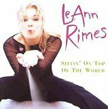 RIMES LEANN - Sittin' on top of the wold - CD Album