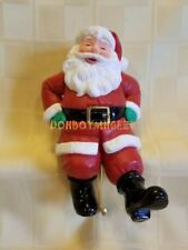 Hallmark Santa Claus Stocking Hanger