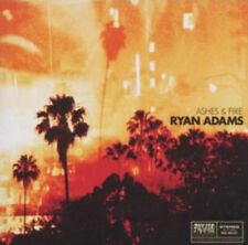 Ryan Adams - Ashes & Fire [New & Sealed] Digipack CD