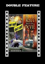 Dirty Mary Crazy Larry / Race with The Devil - compatible R2 DVD New Sealed