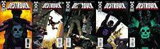 Destroyer #1-5 (2009) Marvel Comics - 5 Comics