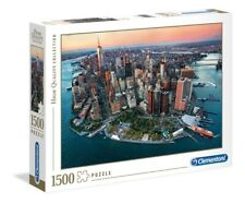 Puzzle 1500pz - High Quality Collection - New York (31810)