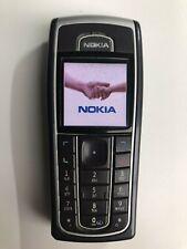 Nokia 6230 - Black Mobile Phone