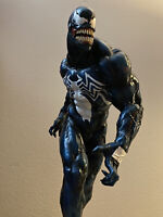 Venom Kotobukiya Statue Legendary Series Rare Marvel Spider-Man Discouted Price