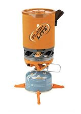 Jetboil Flash LITE PCS Personal Cooking System Orange Campingkocher Gaskocher