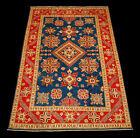 Tappeto Afgani Pakistan Carpet Tapis Teppich Alfombra Rug Ghazni 282x183 CM
