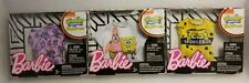 Barbie SPONGE BOB SQUARE PANTS & PATRICK Fashion Tops - Lot of 3 - NEW