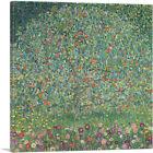 ARTCANVAS Apple Tree I 1912 Canvas Art Print by Gustav Klimt