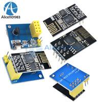 ESP8266 ESP-01/01S WIFI Wireless Transceiver DS18B20 Temperature Sensor Module