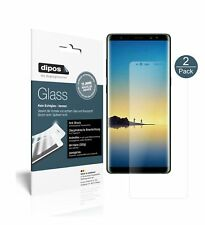 1+1x Samsung Galaxy Note 8 Protector de Pantalla Vidrio Flexible Mate Proteccion